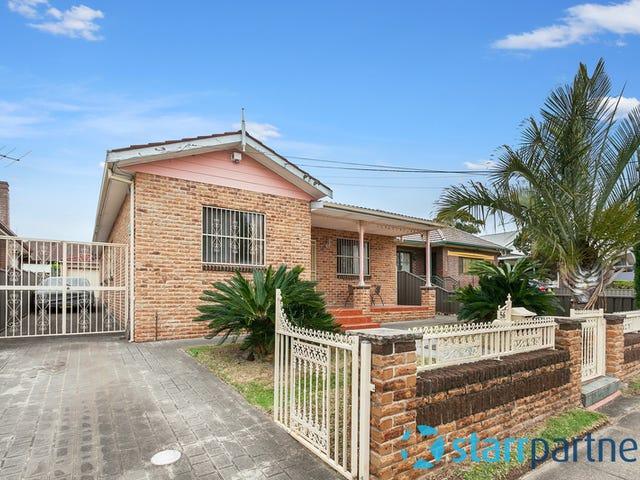 54 & 56 Mountford Avenue, Guildford, NSW 2161