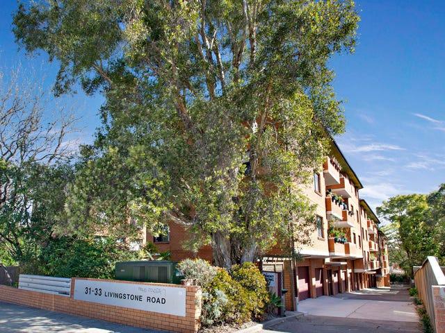 21/33 Livingstone Road, Petersham, NSW 2049