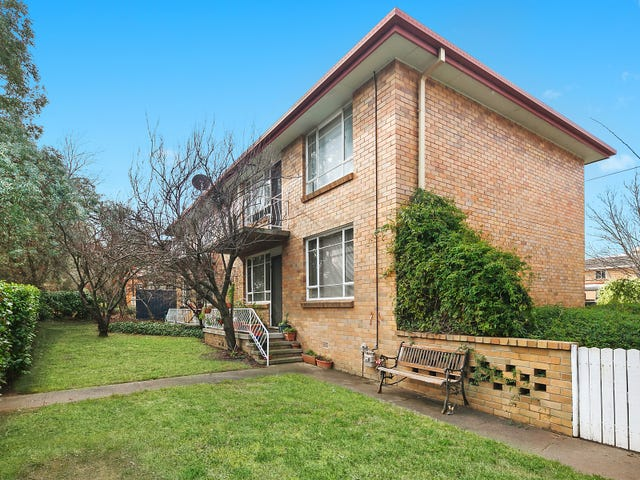 3/24 Frencham Street, Downer, ACT 2602