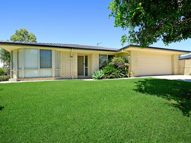 24 Highland Park Road, Meringandan West, Qld 4352