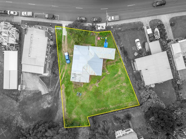 17 Caledonian Hill, Gympie, Qld 4570