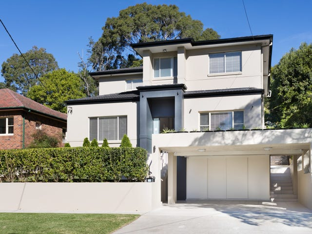 38 Parklands Avenue, Lane Cove North, NSW 2066