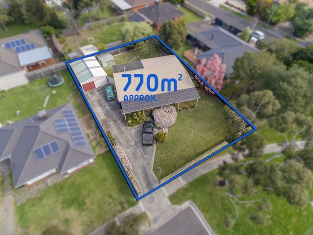 26 Coppelia Street, Wantirna South, Vic 3152