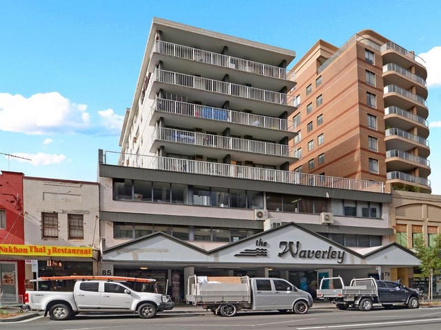 601/79 Oxford Street, Bondi Junction, NSW 2022