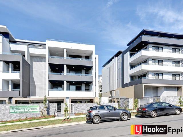 8/44-52 Kent Street, Epping, NSW 2121