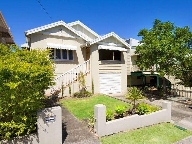 68 Norman Street, East Brisbane, Qld 4169