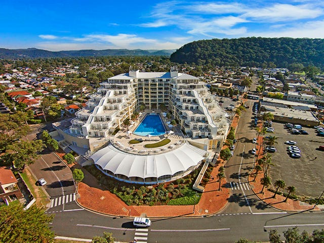 527/51 The Esplanade, Ettalong Beach, NSW 2257
