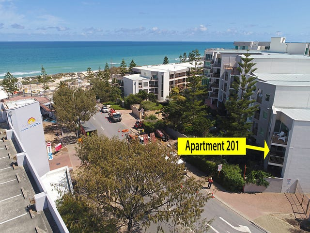 M201/183 West Coast Highway, Scarborough, WA 6019