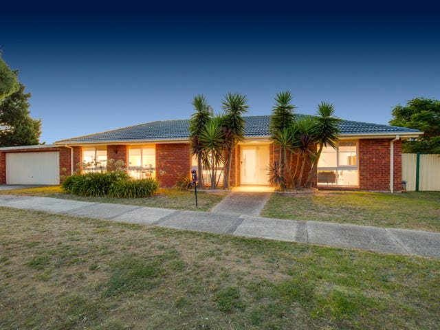 1 Ensign Grove, Taylors Lakes, Vic 3038
