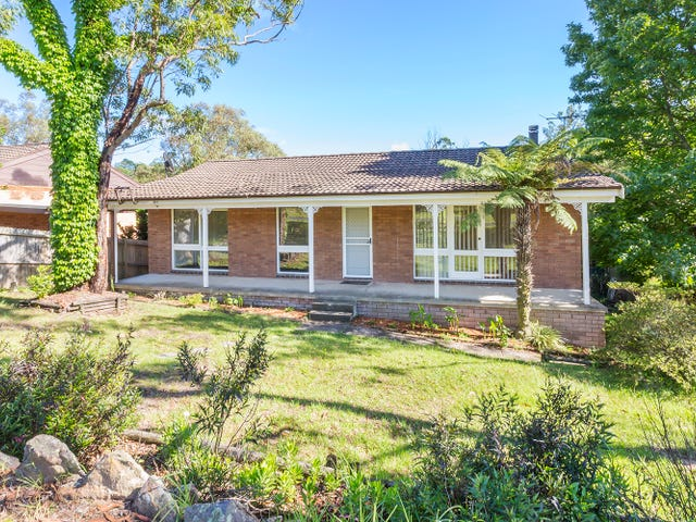 12 Liggins Road, Hazelbrook, NSW 2779