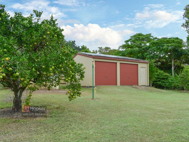 67 Camm Road, Mount Julian, Qld 4800