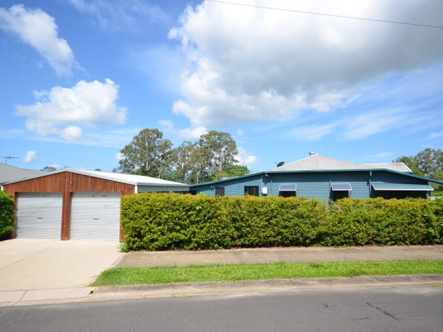 1 Mission Road, White Rock, Qld 4868