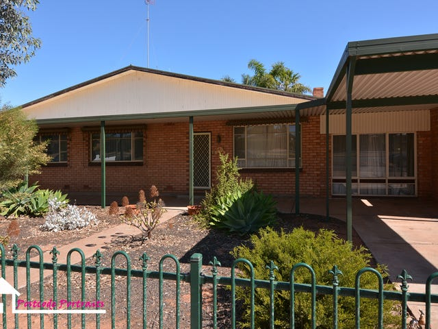 45 Nicolson Avenue, Whyalla Playford, SA 5600