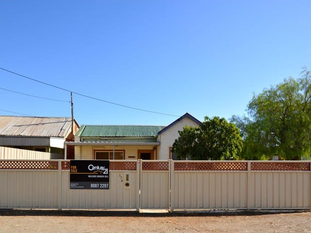 174 Hebbard Street, Broken Hill, NSW 2880