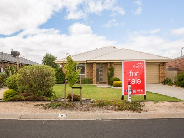 2 Coutts Street, Horsham, Vic 3400