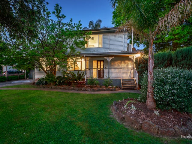 19 Miller Road, The Basin, Vic 3154