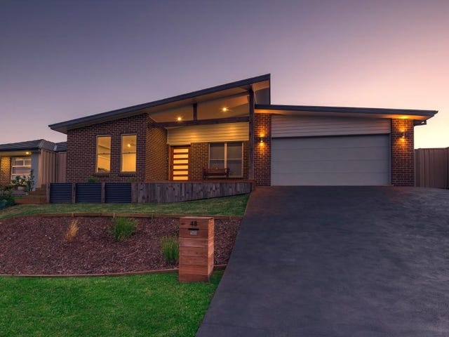48 Jindalee Crescent, Nowra, NSW 2541