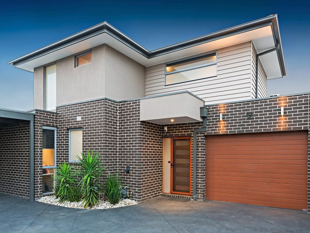 3/72 Liston Avenue, Reservoir, Vic 3073