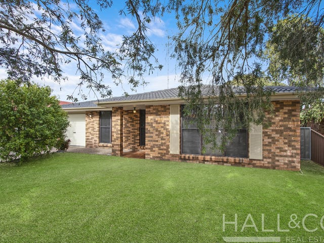 45 Colonial Drive, Bligh Park, NSW 2756