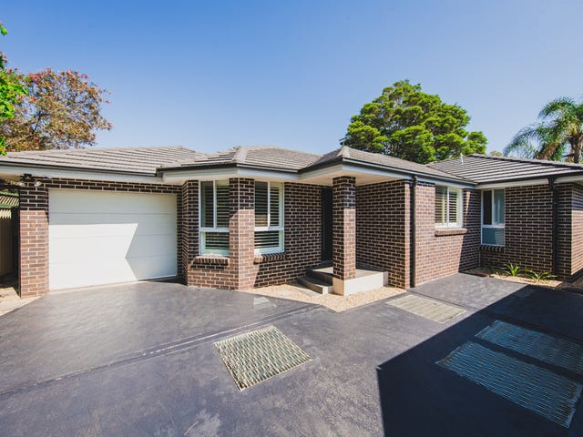 8C Tungarra Road, Girraween, NSW 2145