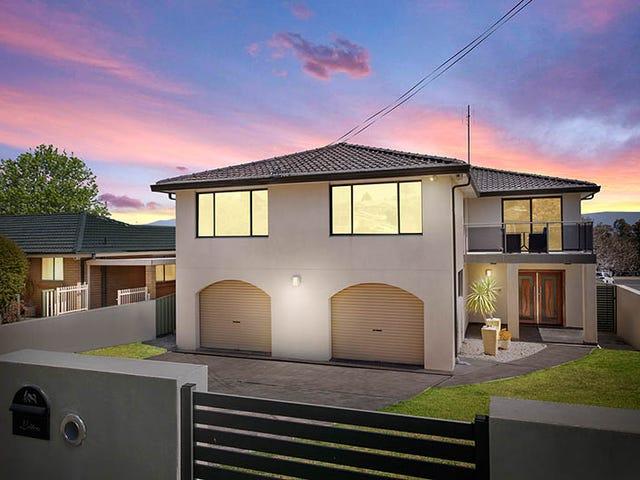 2 Lawrence Avenue, Mount Warrigal, NSW 2528