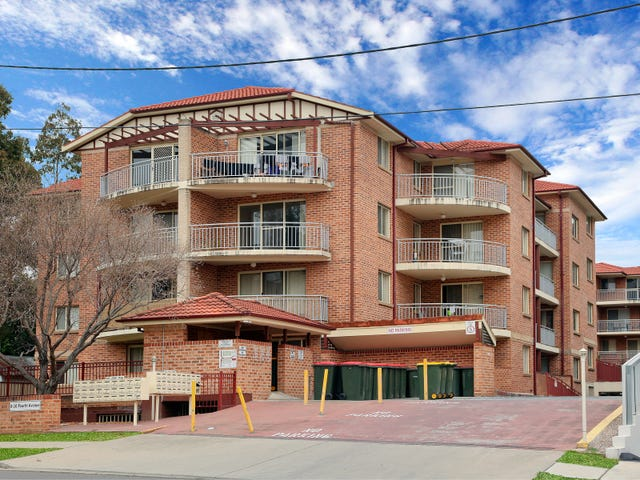 29/8-10 Fourth Avenue, Blacktown, NSW 2148