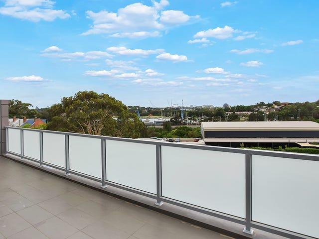 402/47-51 Lilyfield Road, Rozelle, NSW 2039