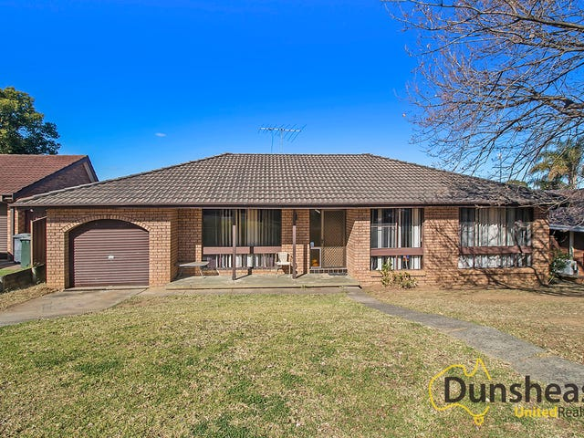 8 Kelso Place, St Andrews, NSW 2566