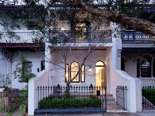 14A Binning Street, Erskineville, NSW 2043
