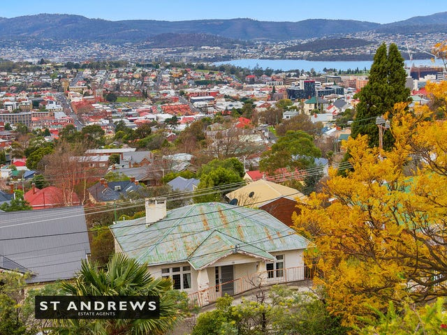 19 Knocklofty Terrace, West Hobart, Tas 7000