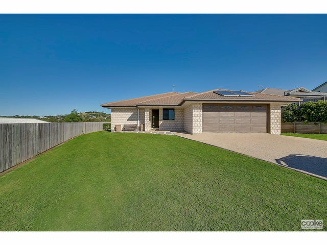 3 Brigalow Place, Lammermoor, Qld 4703