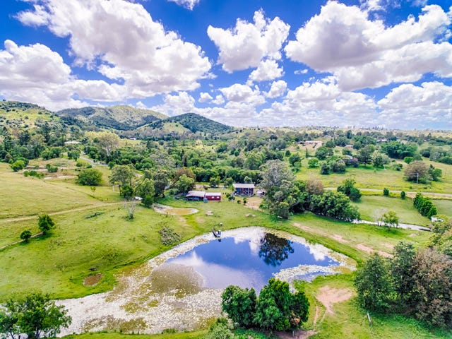 89 Horton Road, Chatsworth, Qld 4570
