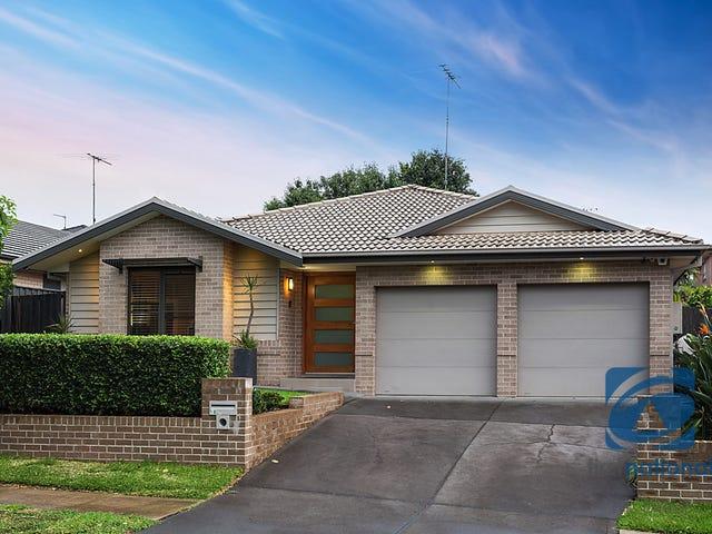 18 Stonehaven, Kellyville Ridge, NSW 2155