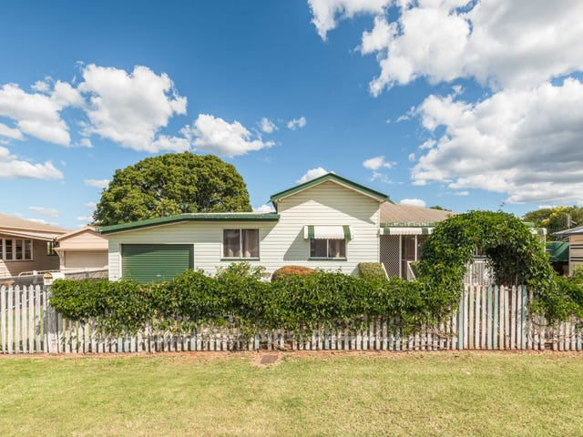 22 Churchill Street, Childers, Qld 4660