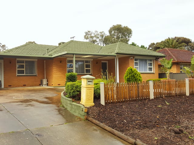 591 Milne Rd, Tea Tree Gully, SA 5091
