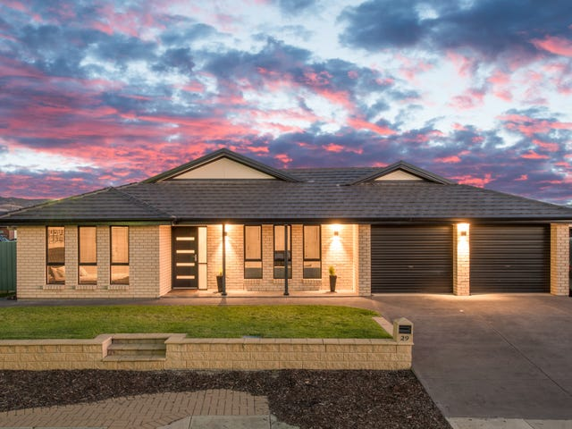 29 Aquamarine Ave, Aldinga Beach, SA 5173
