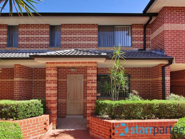15/58 Lansdowne Street, Merrylands, NSW 2160