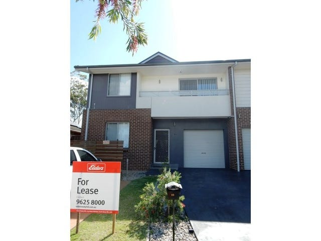 88 STATION STREET, Rooty Hill, NSW 2766