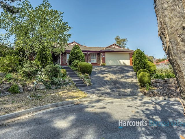 13 Robert Rankine Road, Williamstown, SA 5351