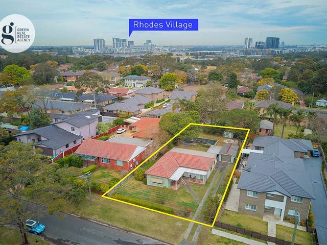 6 Deakin Street, West Ryde, NSW 2114