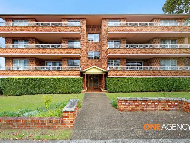 6/5-7 Park Road, Sans Souci, NSW 2219