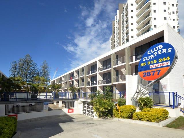 33/2877 Gold Coast Highway, Surfers Paradise, Qld 4217