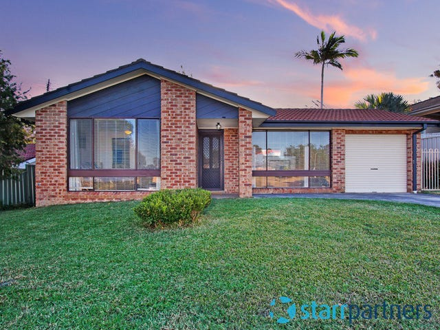 62 Bottlebrush Drive, Cranebrook, NSW 2749
