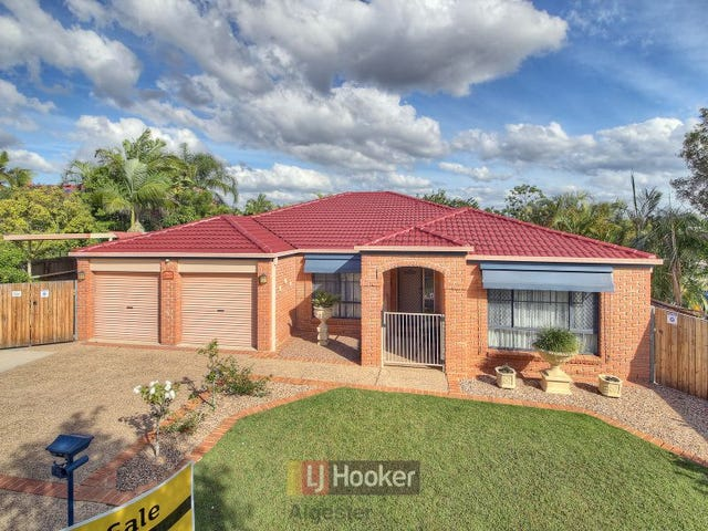 15 Lochano Close, Parkinson, Qld 4115