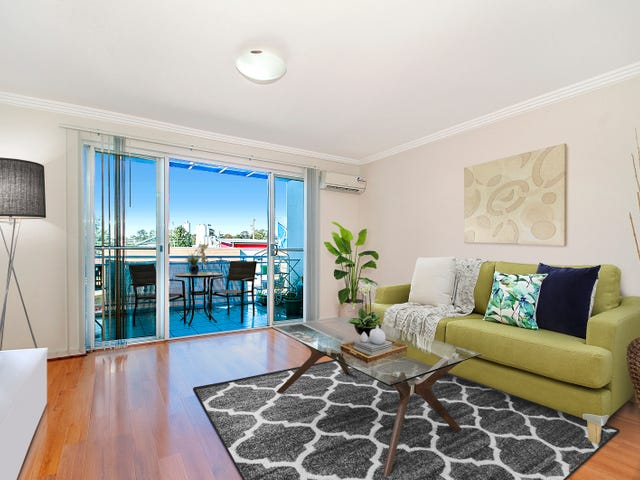 39/2-12 Civic Ave, Pendle Hill, NSW 2145