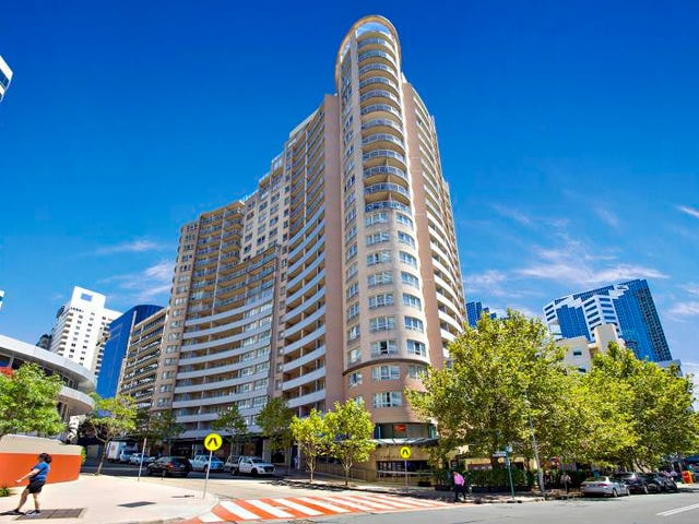 1801/8 Brown Street, Chatswood, NSW 2067