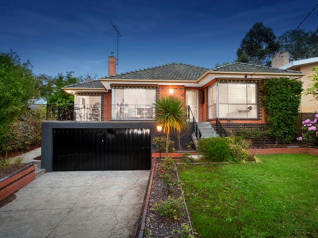 163 Bellevue Avenue, Rosanna, Vic 3084