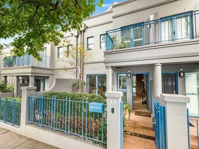 13 Carlow Street, North Sydney, NSW 2060