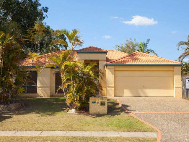 30  KAYS ROAD, The Gap, Qld 4061