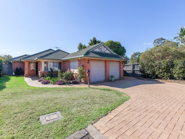 27 George Caley Place, Mount Annan, NSW 2567